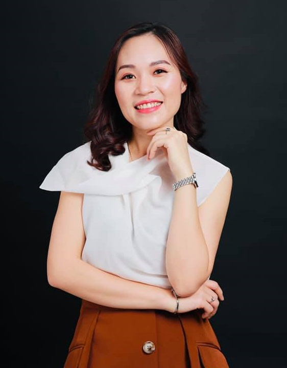 Bà Phạm Thu Phương