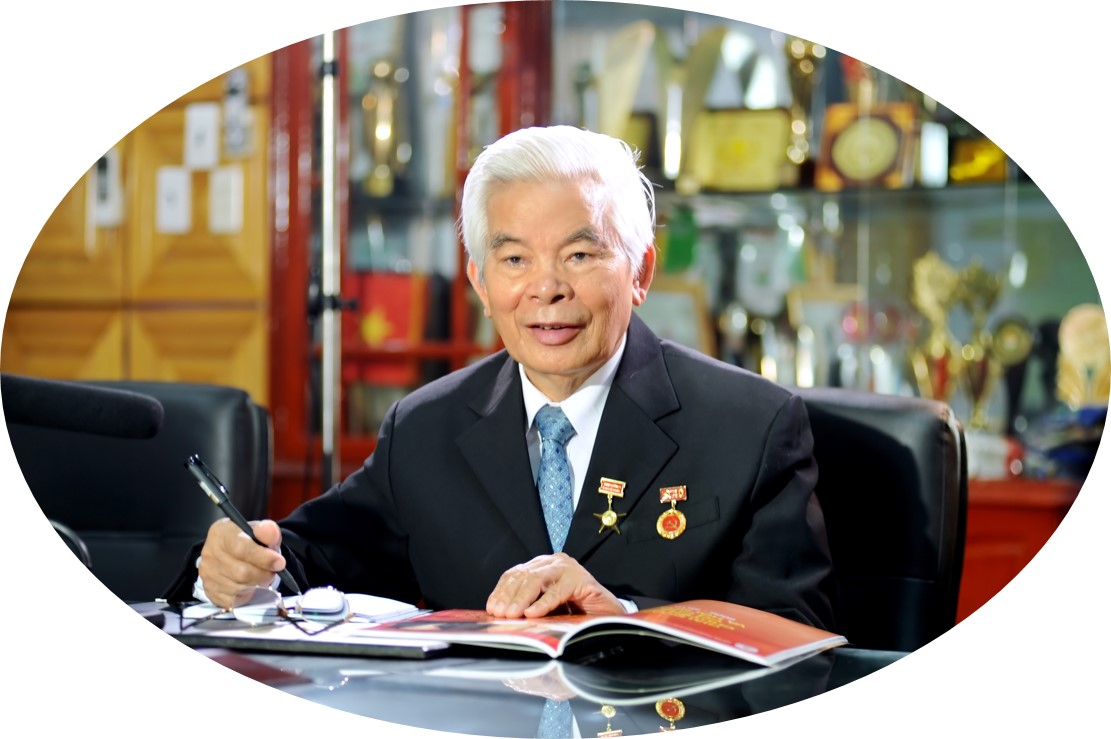 Ông Lê Văn Tam