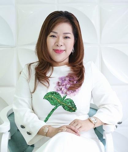 Bà Ngô Thị Phương Thảo