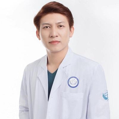Bác sĩ Nguyễn Quỳnh Ân