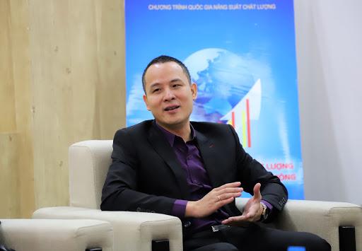 Mr Nguyễn Minh Quý